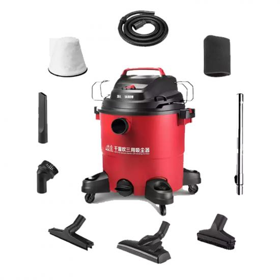 Utility Wet Dry Vacuum Cleaner